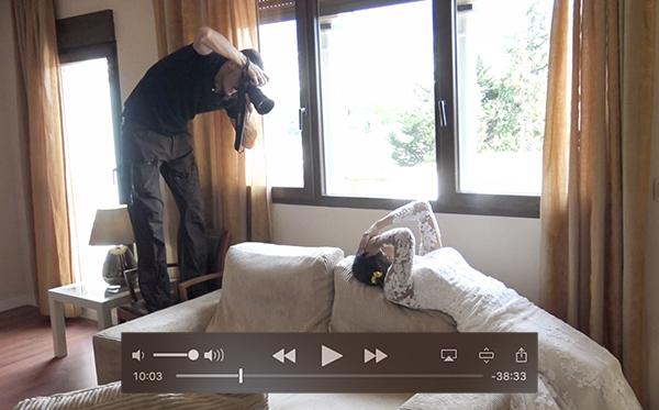 videos para fotógrafos